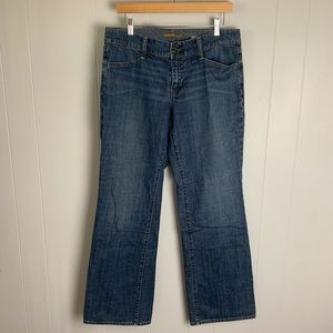 GAP 1969 Limited Edition Boot Cut Jeans-12L